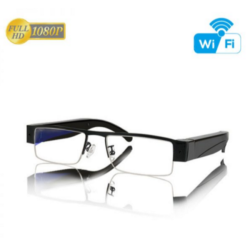 HD 1080P EyeGlasses WiFi...