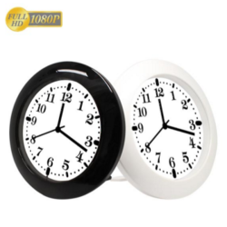 HD 720P Wall Clock Security...