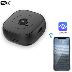 WIFI Mini Camera, HD1080P