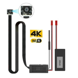 60cm 4K WIFI Camera Module, HD4K/2K/1080P