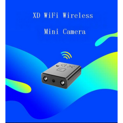 HD 1080P DV WiFi Mini...