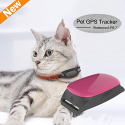 Pet gps tracker/ mini pet...