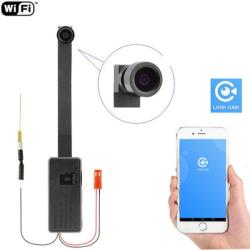 1080P DIY WIFI Camera