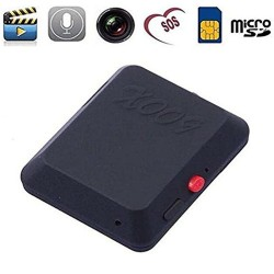 GPS Tracker with GSM and...