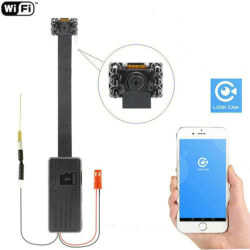HD DIY WIFI Camera