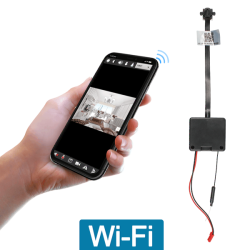 copy of Portable HD mini Wifi IP Wireless camera