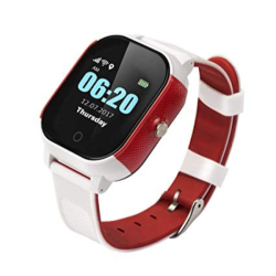 GPS Tracker - kids smart watch