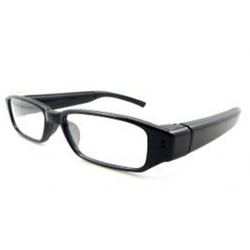 720P HD Glasses Camera