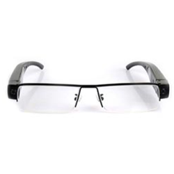 1080P HD Glasses Camera