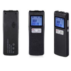 100M Distance Digital Voice Recorder Long Time  Voice Recorder And Wireless Voice Recorder