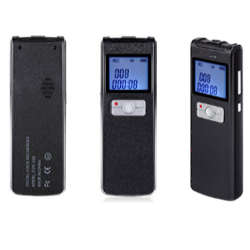 8GB Bluetooth Voice Recorder