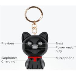 copy of 8GB Bluetooth Voice Recorder