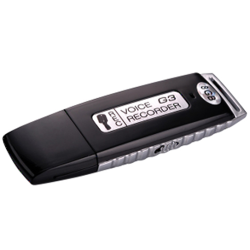 copy of 8GB Bluetooth Voice Recorder
