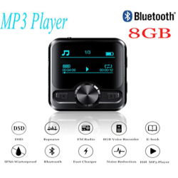 HIFI Sports Bluetooth MP3...