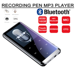 OTG MP3 Player Voice...