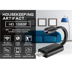 USB 4K WiFi HD 1080P...