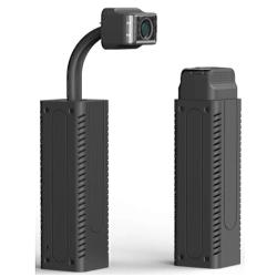 Smart Mini Wifi Battery Camera Real-Time Surveillance IP