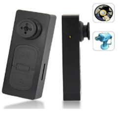 Button Spy Cameras |...