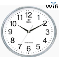 Clock Pinhole Cameras Full HD 1080P Wifi