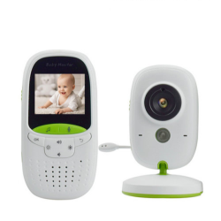 2.4G Video Baby Monitor,...