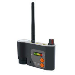 copy of DT1880   Portable Digital Electromagnetic Radiation Detector