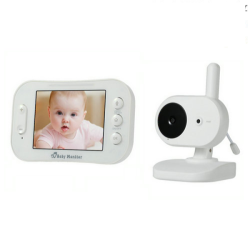 3.5inch Wireless Baby...
