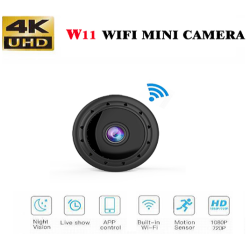 1080P HD WIFI Mini Camera...