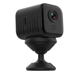 1080P HD Wireless WiFi Video Mini Camera