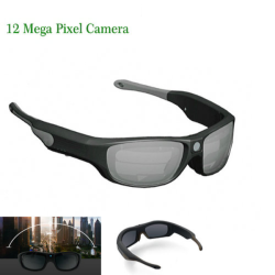 Glasses Camera DVR,12M CMOS Camera