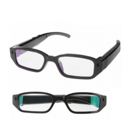 Eyewear Camera DVR, HD 1080P/30fps