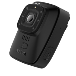 SJCAM Portable Mini Camera IR-Cut Night Vision