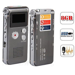 16GB Digital Voice Recorder...