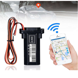 Car Moto Vehicle Gps Tracker Gt02 Realtime Gsm Gprs