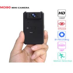 Mini DV Camera 1080P...