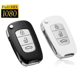 Car Key Hidden Camera,...