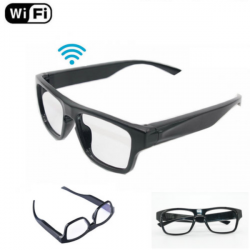 WIFI Glasses Camera