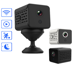 copy of WIFI Lamp Camera, HD 1080P