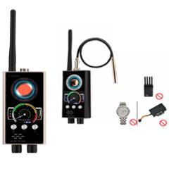 Multifunctional Detector, Wireless Signal