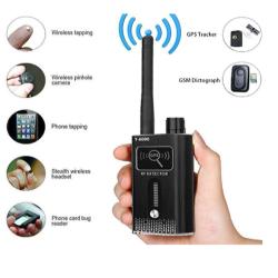 GPS RF Dual Signal...