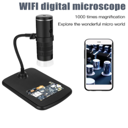WiFi Digital Microscope...