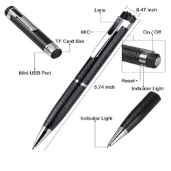 Pen Spy Camera Cheap...