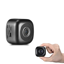 Mini Camera DVR, HD Video 1080p