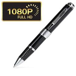 HD 1080P Pen Camera