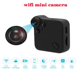copy of DV/Wifi Mini Camera Night Version 1080P Motion