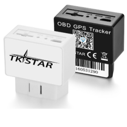 OBD GPS Tracker Car Vehicle Tracker Tracking
