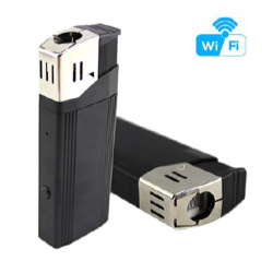 HD 1080P Real Lighter WiFi...
