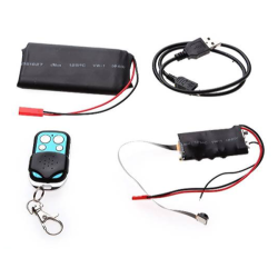 1080P DIY Module Hidden Camera Black Box