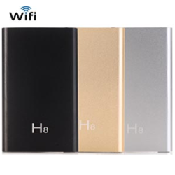 Wifi 1080P 1200mAh IP...