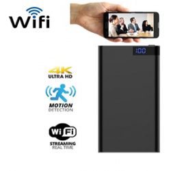 Power Bank GSM Bug, 2G/GSM