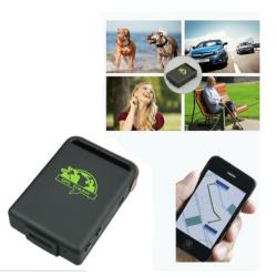 XEXUN GPS TK102-2